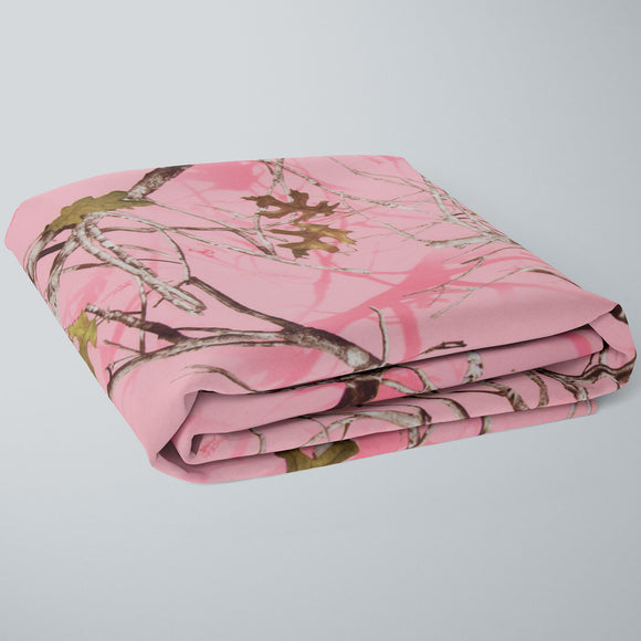 Camo Baby Pink Duvet - Shop Baby Slings & wraps, Baby Bedding & Home Decor !