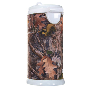 Camo Baby  Ubbi Diaper Pail Cover - Shop Baby Slings & wraps, Baby Bedding & Home Decor !
