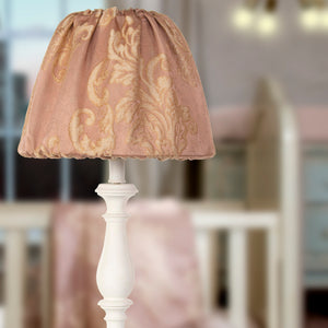 VIENNA BLUSH LAMP