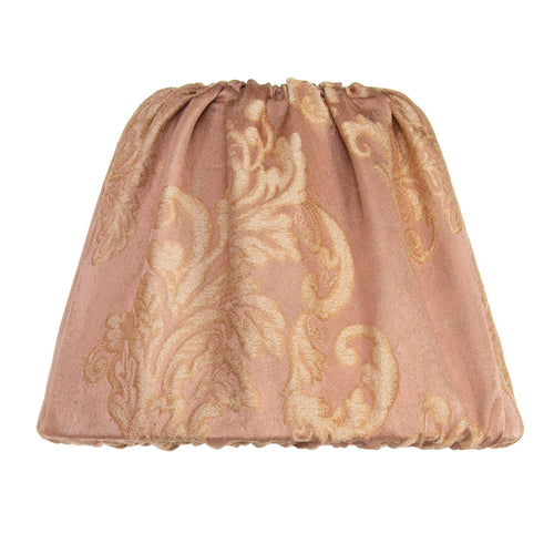 VIENNA BLUSH LAMP SHADE