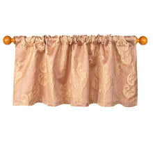 Load image into Gallery viewer, VIENNA BLUSH VALANCE