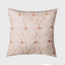 Load image into Gallery viewer, LILA ROSEBUD PILLOW