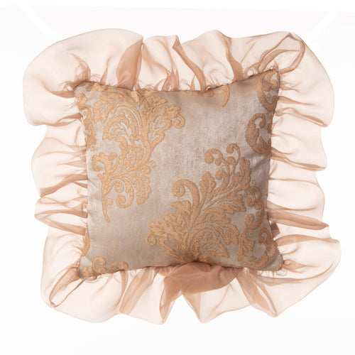 VIENNA QUARTZ  PILLOW