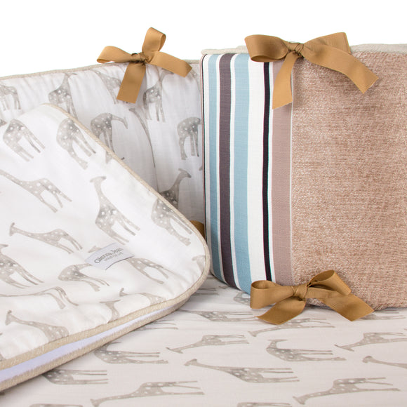 Ollie & Jack Bumper - Shop Baby Slings & wraps, Baby Bedding & Home Decor !
