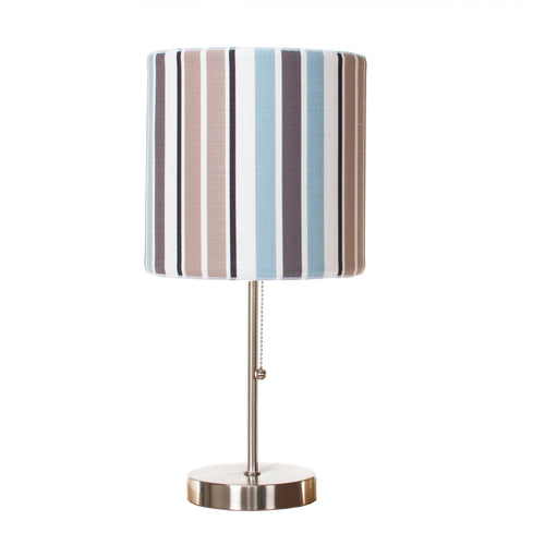 Ollie & Jack Mod Lamp with Cloth Shade - Shop Baby Slings & wraps, Baby Bedding & Home Decor !