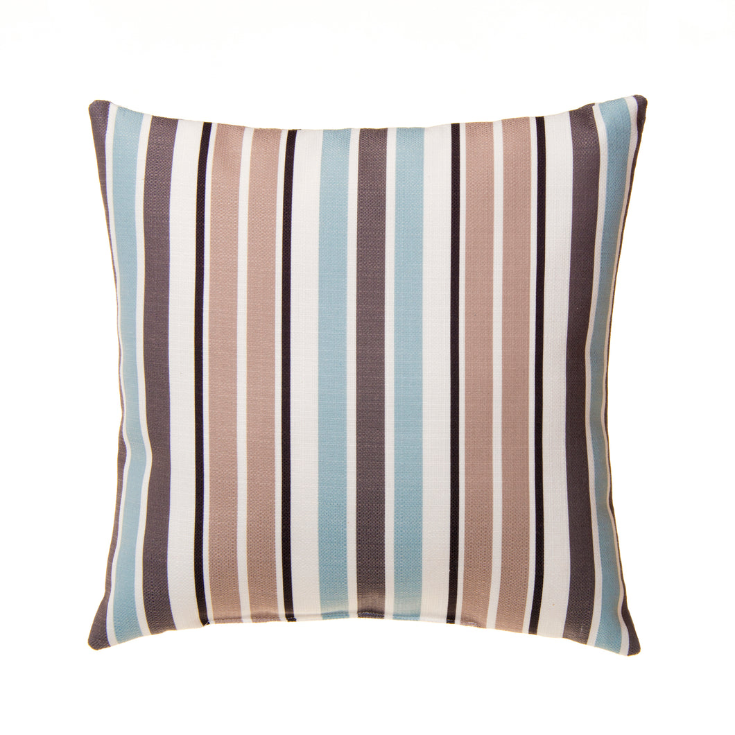 Ollie & Jack Pillow- stripe - Shop Baby Slings & wraps, Baby Bedding & Home Decor !