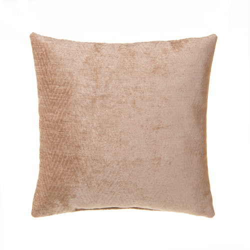 Ollie & Jack Pillow- brown velvet - Shop Baby Slings & wraps, Baby Bedding & Home Decor !