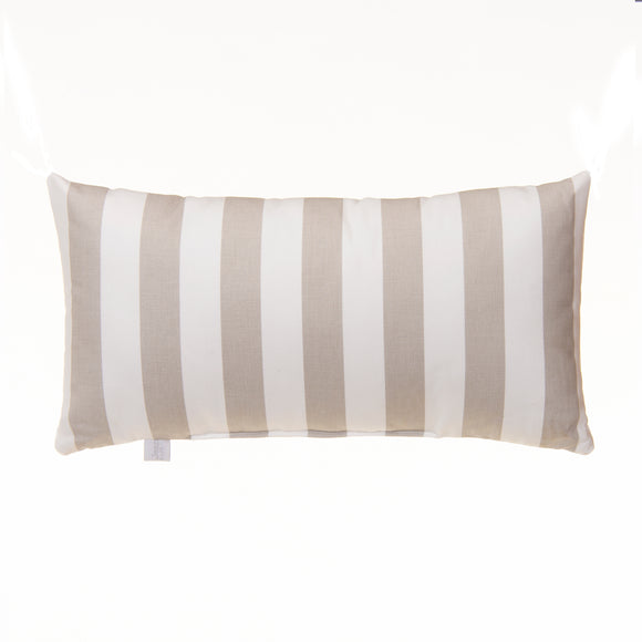 Ollie & Jack Pillow-Stripe Bolster - Shop Baby Slings & wraps, Baby Bedding & Home Decor !