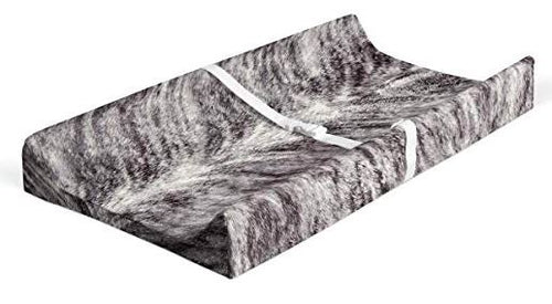 BRINDLE CHANGING PAD COVER - Shop Baby Slings & wraps, Baby Bedding & Home Decor !