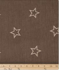 Carson Denim Star Fabric - Shop Baby Slings & wraps, Baby Bedding & Home Decor !