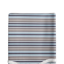 Load image into Gallery viewer, Ollie & Jack Changing Pad Cover  Stripe - Shop Baby Slings & wraps, Baby Bedding & Home Decor !