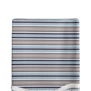 Ollie & Jack Changing Pad Cover  Stripe - Shop Baby Slings & wraps, Baby Bedding & Home Decor !
