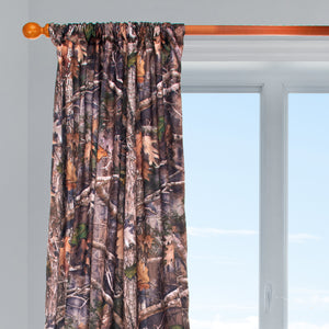 "Camo Baby  Drapery Panel  (Approximately 90x40"")(Lined) - Shop Baby Slings & wraps, Baby Bedding & Home Decor !"