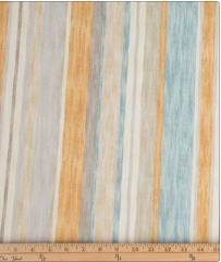 Elephant Walk Stripe Fabric - Shop Baby Slings & wraps, Baby Bedding & Home Decor !