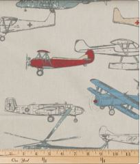 Fly By Print Fabric - Shop Baby Slings & wraps, Baby Bedding & Home Decor !