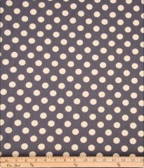North Country Dot Fabric - Shop Baby Slings & wraps, Baby Bedding & Home Decor !
