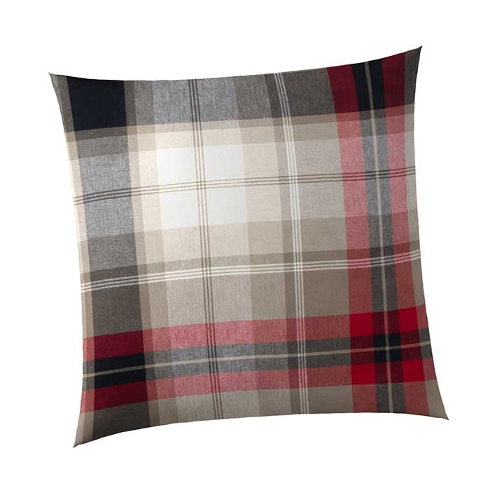 Fast Track Pillow - Plaid - Shop Baby Slings & wraps, Baby Bedding & Home Decor !
