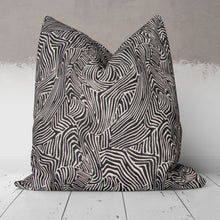 "Load image into Gallery viewer, Maz 18"" Pillow - Shop Baby Slings & wraps, Baby Bedding & Home Decor !"