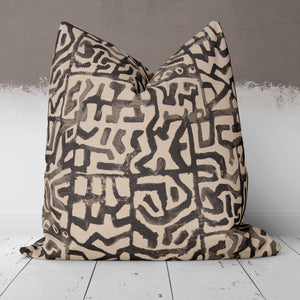 "Ayo 20"" Pillow - Shop Baby Slings & wraps, Baby Bedding & Home Decor !"