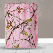 Load image into Gallery viewer, Camo Pink Baby Hamper - Shop Baby Slings & wraps, Baby Bedding & Home Decor !