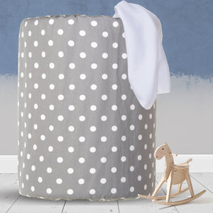 DOTTIE & SPOT HAMPER