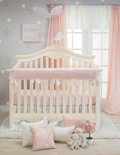 Load image into Gallery viewer, Lil' Princess Rail Guard - Shop Baby Slings & wraps, Baby Bedding & Home Decor !