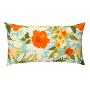 "Havana Lumbar Pillow 12""x22"" - Shop Baby Slings & wraps, Baby Bedding & Home Decor !"