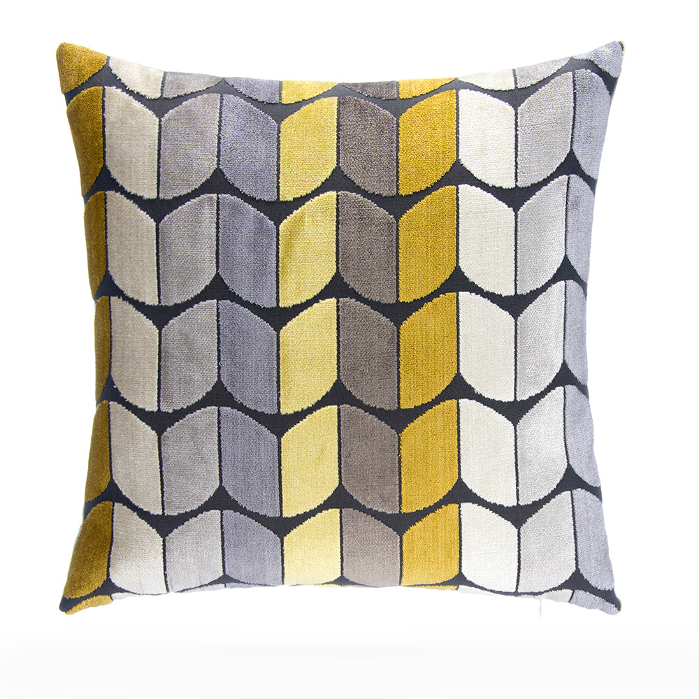 Domain Olive Pillow 18