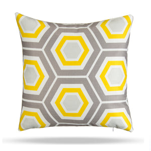 "Queen Bee Pillow 18"" - Shop Baby Slings & wraps, Baby Bedding & Home Decor !"
