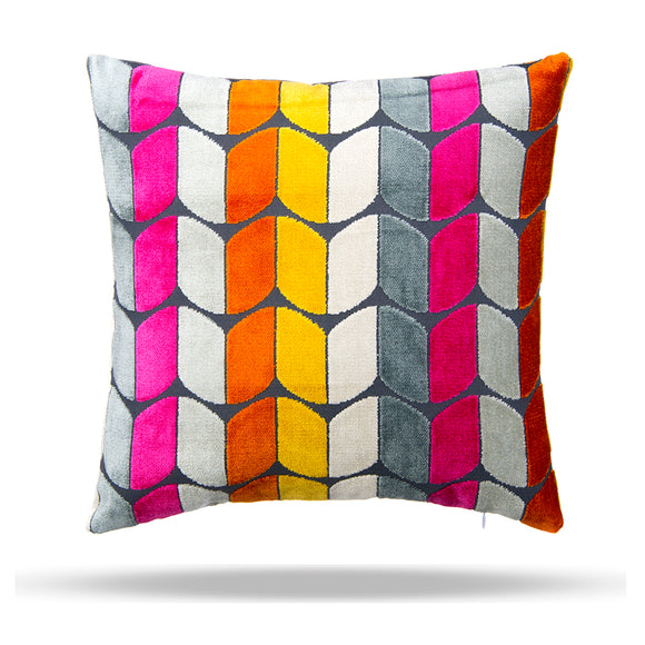 Domain Confetti Pillow 18
