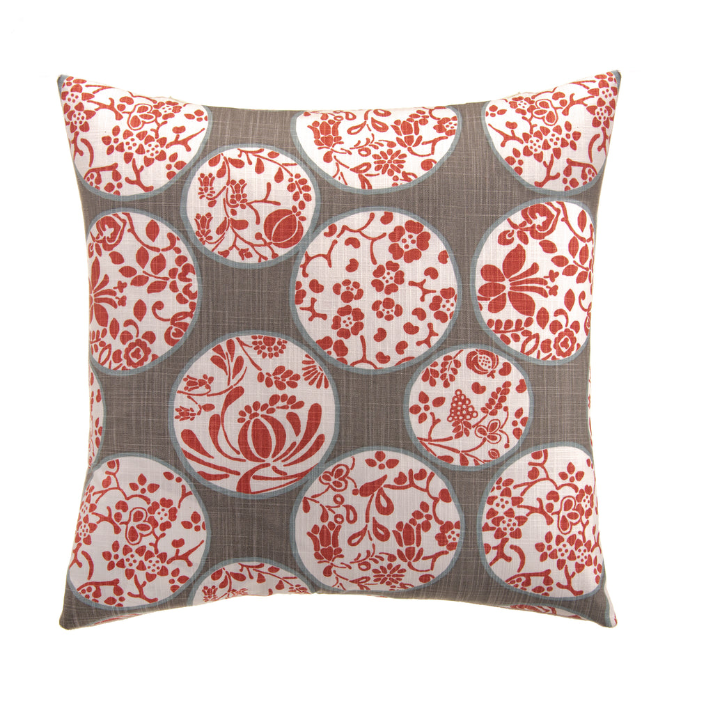 "Dara Pillow 18"" - Shop Baby Slings & wraps, Baby Bedding & Home Decor !"
