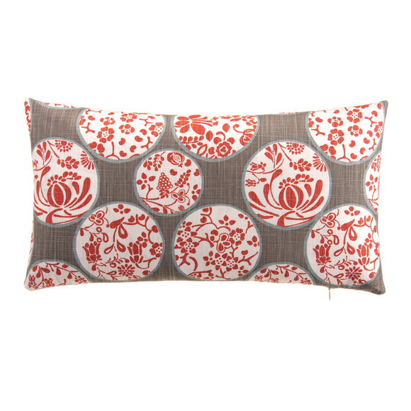 Dara Lumbar Pillow 12
