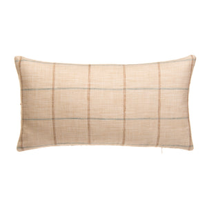 "Ethan Lumbar Pillow 12""x22"" - Shop Baby Slings & wraps, Baby Bedding & Home Decor !"