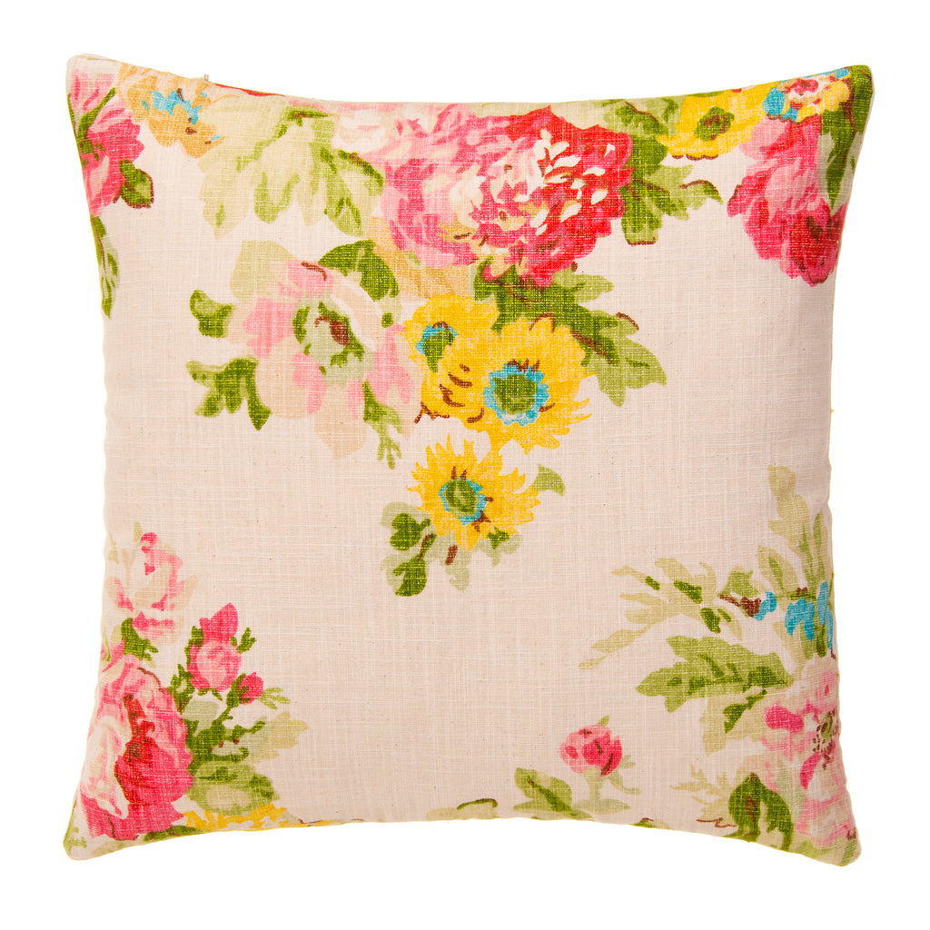 "Petal Pillow 18"" - Shop Baby Slings & wraps, Baby Bedding & Home Decor !"
