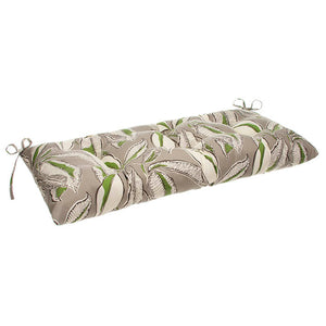"Panama - Tan Tufted Loveseat Cushion 44""x18.5""x6"" - Shop Baby Slings & wraps, Baby Bedding & Home Decor !"