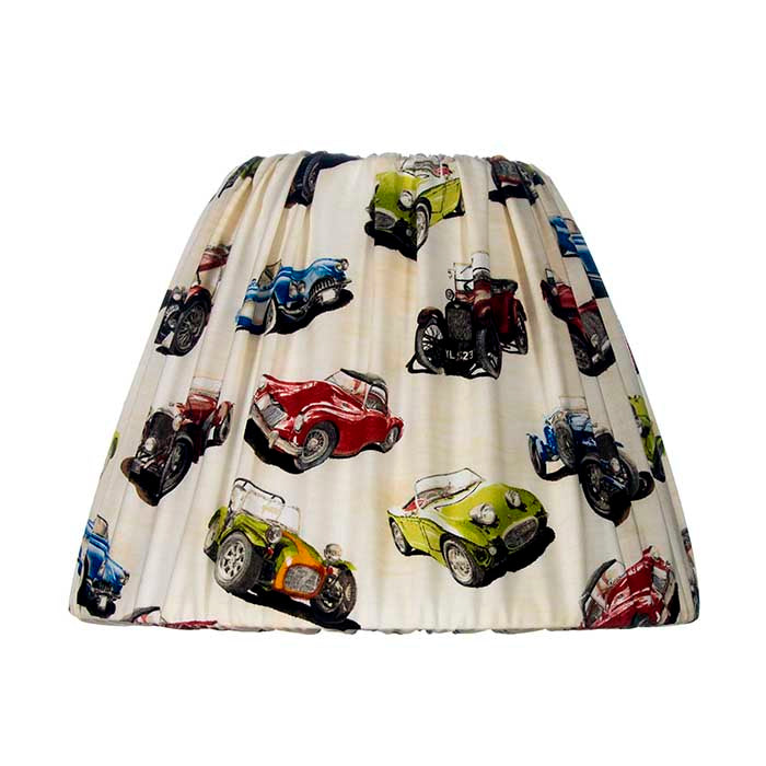"Fast Track Lamp Shade Only  (9x12"") - Shop Baby Slings & wraps, Baby Bedding & Home Decor !"