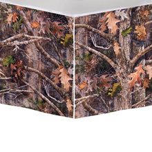 Load image into Gallery viewer, Camo Baby Crib Skirt - Shop Baby Slings & wraps, Baby Bedding & Home Decor !