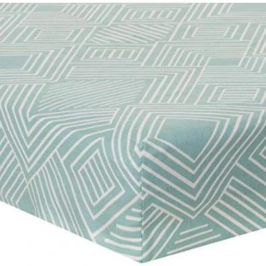 Soho Mini Crib Sheet - Shop Baby Slings & wraps, Baby Bedding & Home Decor !