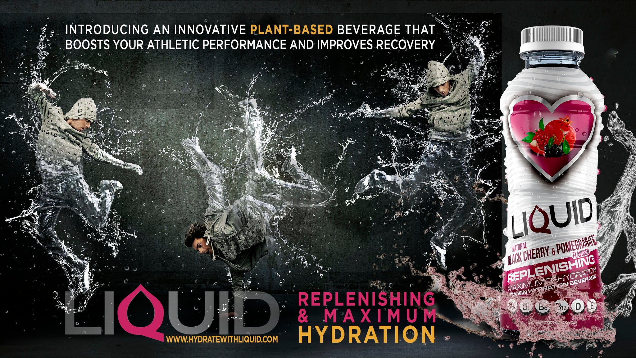 Liquid Hydration Gear Blog
