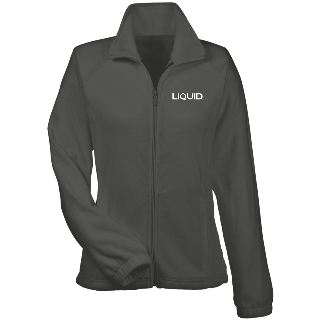 M990W Women's Fleece Jacket - Liquid Hydration Gear