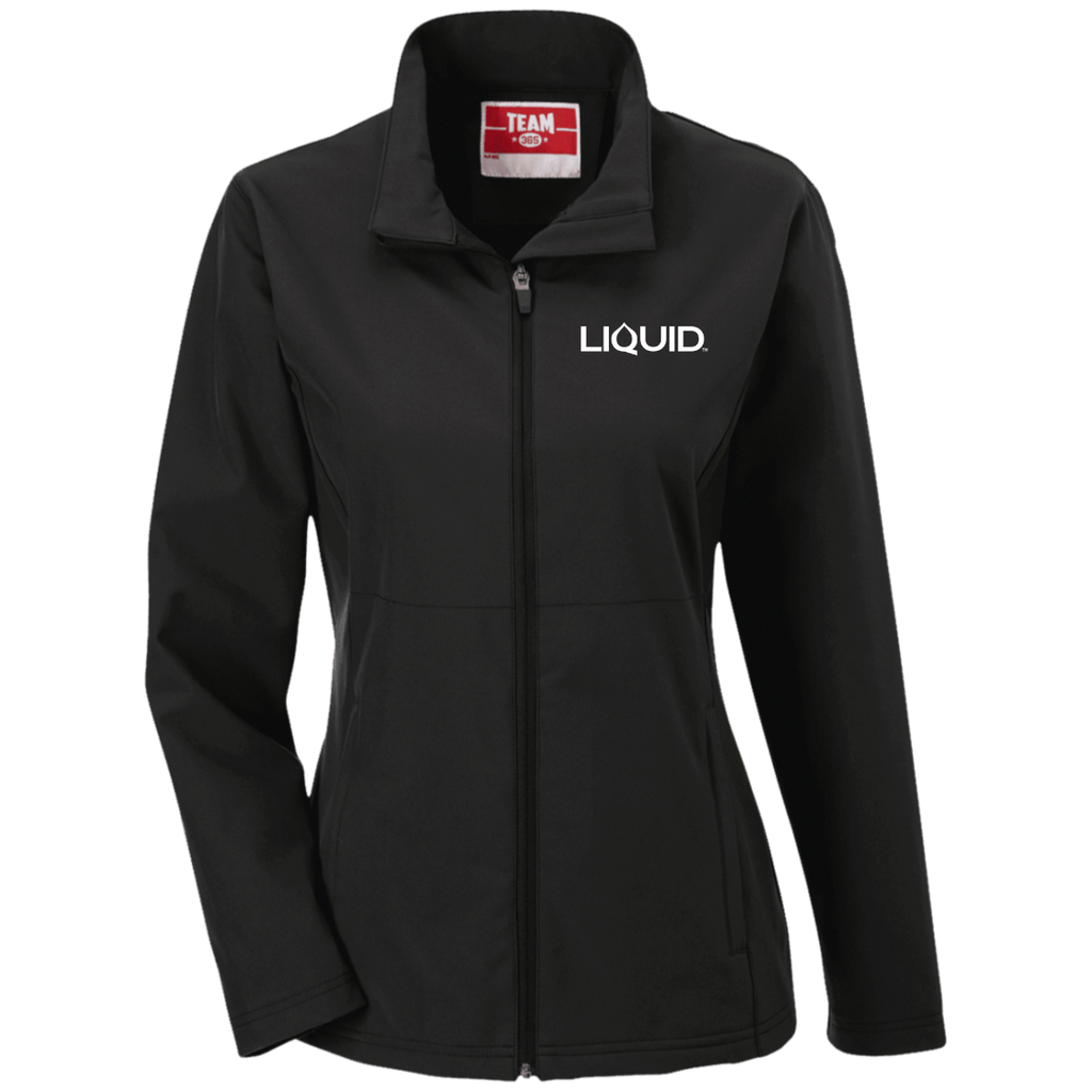 TT80W Ladies' Soft Shell Jacket - Liquid Hydration Gear