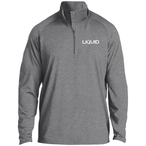 ST850 1/2 Zip Raglan Performance Pullover - Liquid Hydration Gear