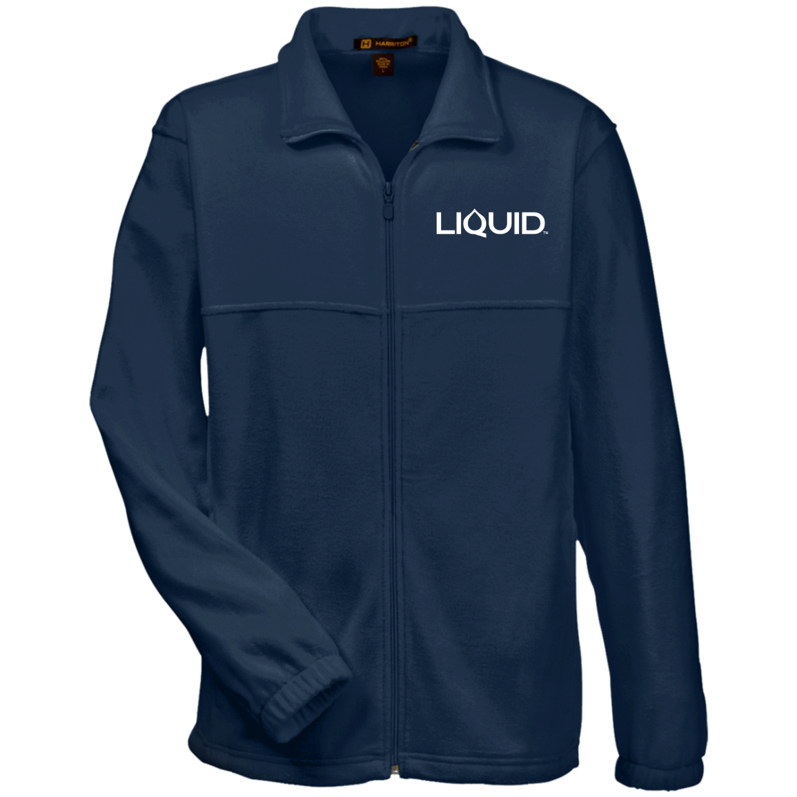M990 Fleece Full-Zip - Liquid Hydration Gear