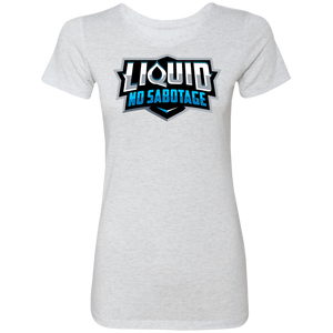 NL6710 Ladies' Triblend T-Shirt - Liquid Hydration Gear