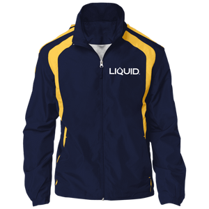 JST60 Jersey-Lined Jacket - Liquid Hydration Gear