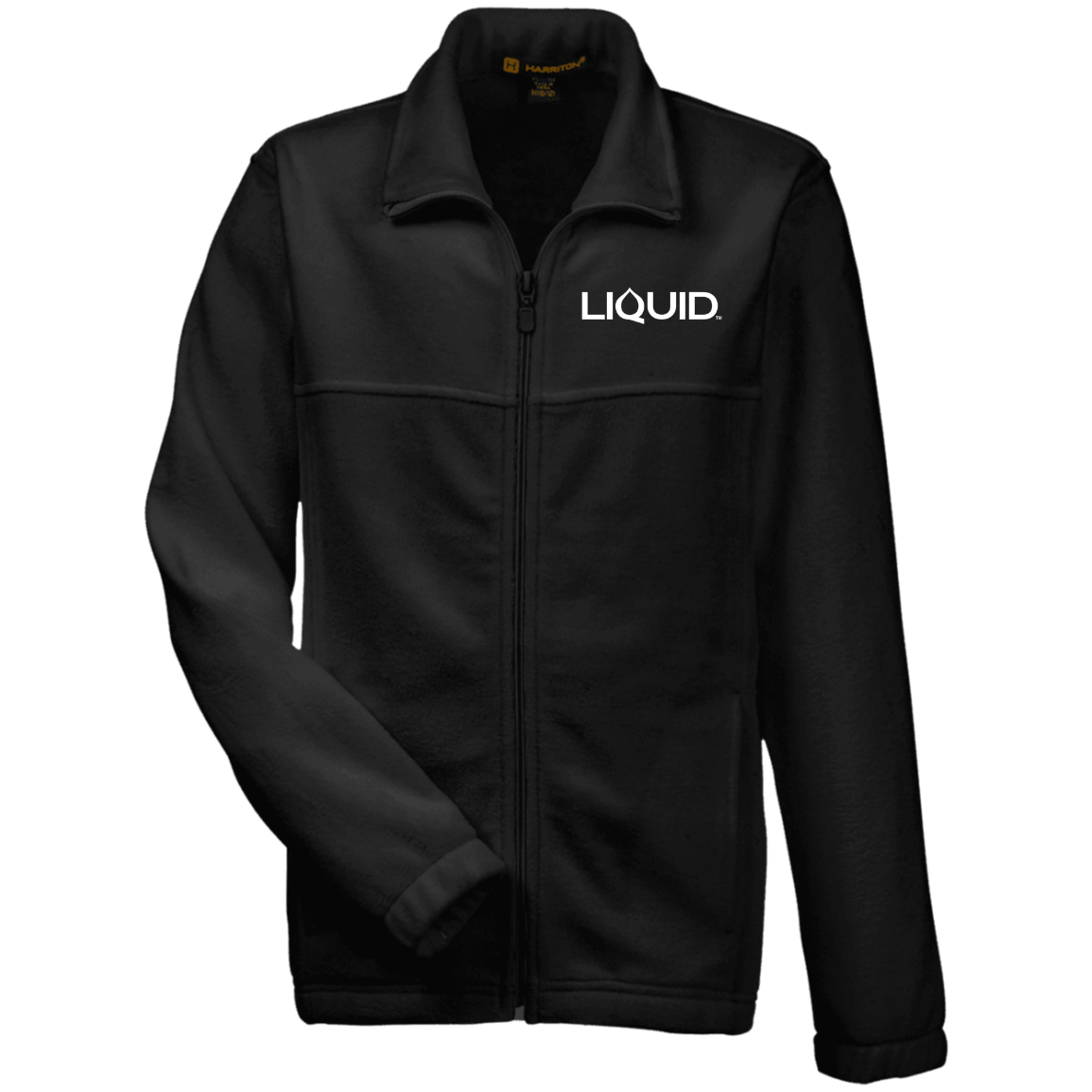 M990Y Youth Fleece Full Zip - Liquid Hydration Gear