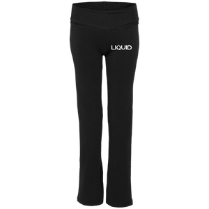 S16 Ladies' Yoga Pants - Liquid Hydration Gear