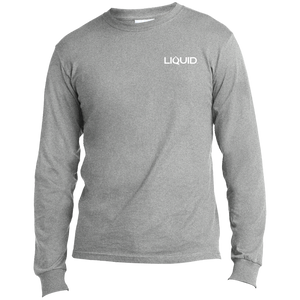 USA100LS Long Sleeve Made in the US T-Shirt - Liquid Hydration Gear
