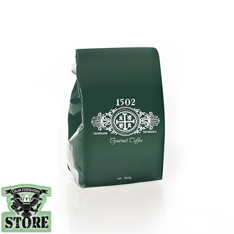 1502 Coffee Bag