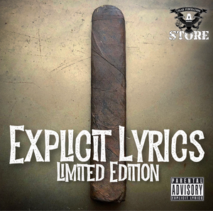 EXPLICIT LYRICS Limited Edition
